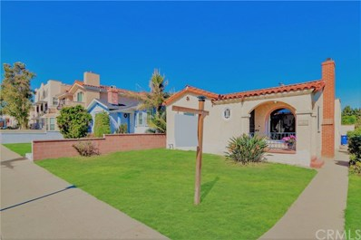 760 W 11th Street, San Pedro, CA 90731 - MLS#: PW17233302