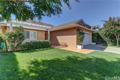 135 E Arroyo Drive, Montebello, CA 90640 - MLS#: PW17233327