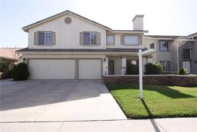 32816 Starlight Street, Wildomar, CA 92595 - MLS#: PW17233446