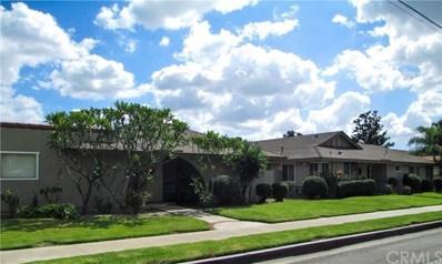 2136 S Euclid Street, Anaheim, CA 92802 - MLS#: PW17233505