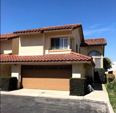 9921 Trower Court, Fountain Valley, CA 92708 - MLS#: PW17233601