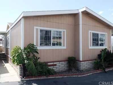 1931 E Meats Avenue UNIT 145, Orange, CA 92865 - MLS#: PW17233736