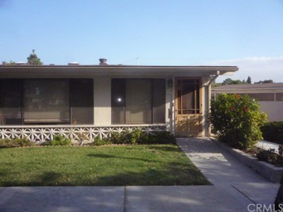 13751 St. Andrews Drive UNIT 36G, Seal Beach, CA 90740 - MLS#: PW17233773