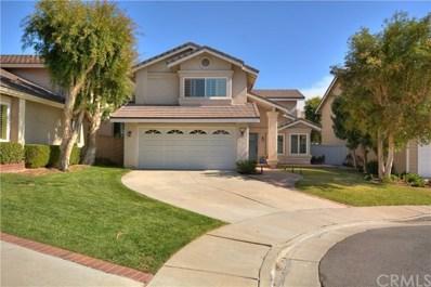 152 Strawberry Lane, Brea, CA 92821 - MLS#: PW17233775