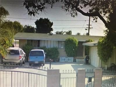309 S Poplar Street, Santa Ana, CA 92703 - MLS#: PW17233861
