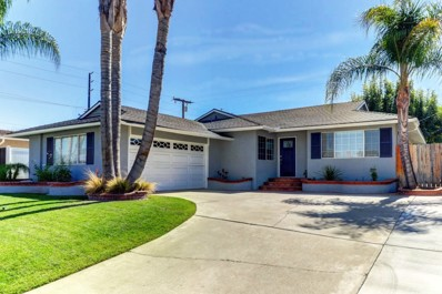 1960 E Francis Avenue, La Habra, CA 90631 - MLS#: PW17233893