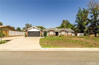 16604 Tava Lane, Riverside, CA 92504 - MLS#: PW17234021