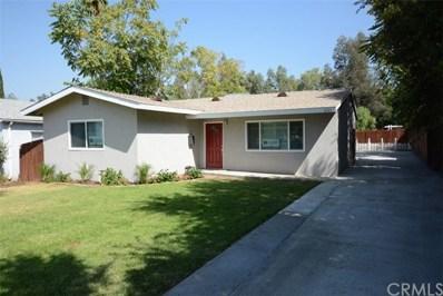 531 University Place, Redlands, CA 92374 - MLS#: PW17234141