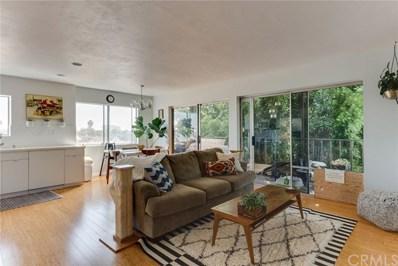 615 E Broadway UNIT 406, Long Beach, CA 90802 - MLS#: PW17234511