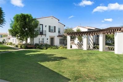 344 N Santa Maria Street, Anaheim, CA 92801 - MLS#: PW17234650