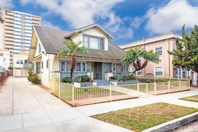 1826 E 1 Street, Long Beach, CA 90802 - MLS#: PW17234743