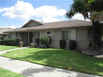 2142 S Euclid Street, Anaheim, CA 92802 - MLS#: PW17234836