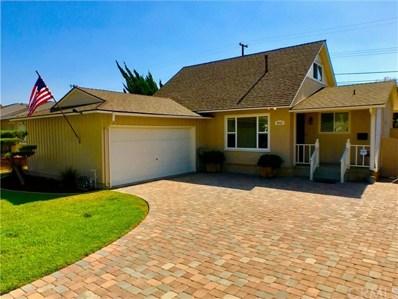 8062 Calendula Drive, Buena Park, CA 90620 - MLS#: PW17234904