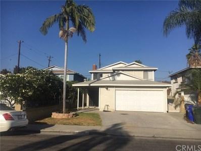 13319 Reis Street, Whittier, CA 90605 - MLS#: PW17234954