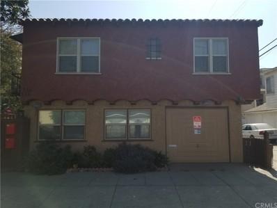316 W Burnett Street, Long Beach, CA 90806 - MLS#: PW17235043
