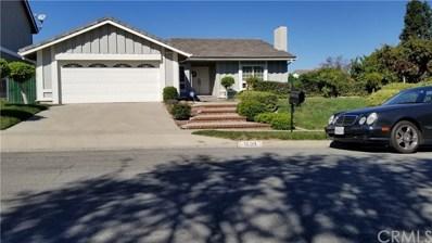 1539 Baronet, Fullerton, CA 92833 - MLS#: PW17235064