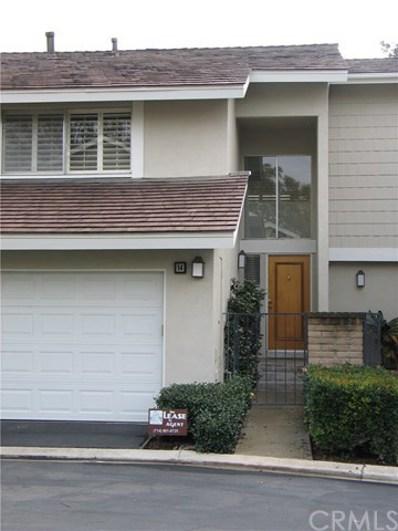 14 Cresthaven UNIT 33, Irvine, CA 92604 - MLS#: PW17235077