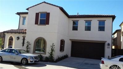 128 Yellow Pine, Irvine, CA 92618 - MLS#: PW17235207