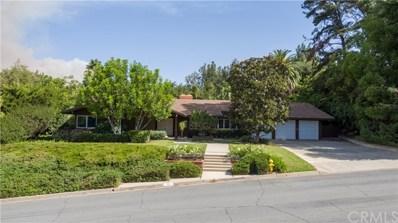 1351 Treasure Lane, North Tustin, CA 92705 - MLS#: PW17235255