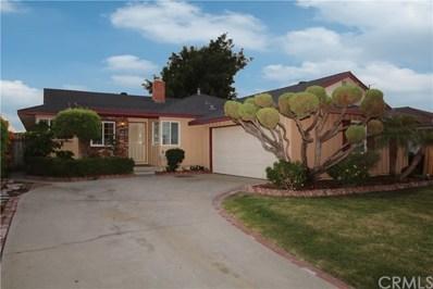15926 Rushford Street, Whittier, CA 90603 - MLS#: PW17235256