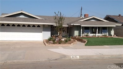 3076 N Skywood Street, Orange, CA 92865 - MLS#: PW17235259