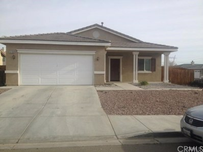 14190 Round Up Road, Victorville, CA 92394 - MLS#: PW17235532