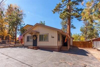 524 Wanita Lane, Big Bear, CA 92315 - MLS#: PW17235739