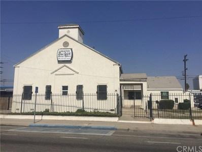333 W Alondra Boulevard, Compton, CA 90220 - MLS#: PW17235818