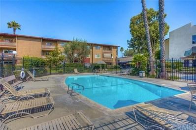 12200 Montecito Road UNIT J202, Seal Beach, CA 90740 - MLS#: PW17235846