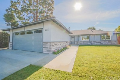 2090 Marian Way, Costa Mesa, CA 92627 - MLS#: PW17235932