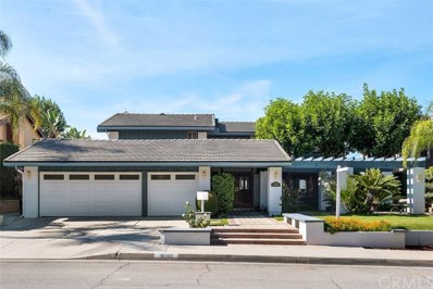 16140 Lomacitas Lane, Whittier, CA 90603 - MLS#: PW17235939