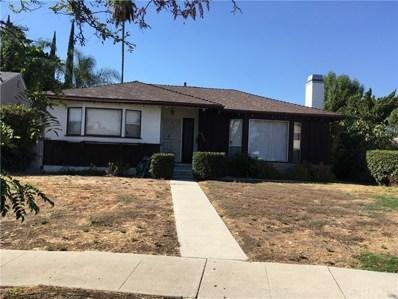 6559 Bothwell Road, Reseda, CA 91335 - MLS#: PW17236018