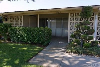 1520 Pelham Road UNIT 126E M5, Seal Beach, CA 90740 - MLS#: PW17236186