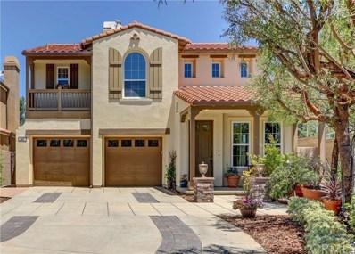 2597 Sunflower Street, Fullerton, CA 92835 - MLS#: PW17236230