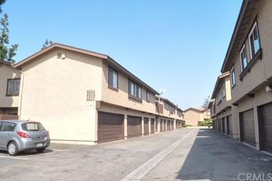 8505 Elburg Street UNIT D, Paramount, CA 90723 - MLS#: PW17236372