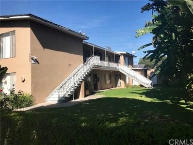 1835 W Crestwood Lane, Anaheim, CA 92804 - MLS#: PW17236609
