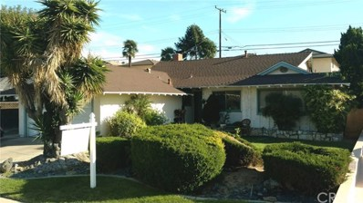 15844 Silvergrove Drive, Whittier, CA 90604 - MLS#: PW17236686