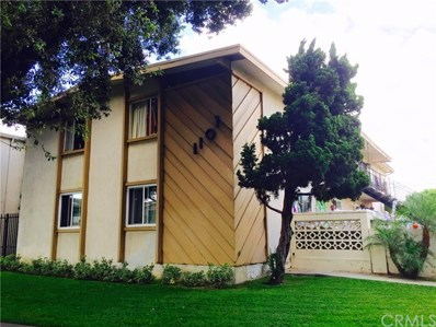 1107 W Porter Avenue, Fullerton, CA 92833 - MLS#: PW17236713