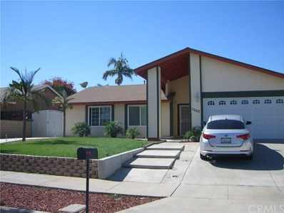 1500 Evergreen Lane, Corona, CA 92879 - MLS#: PW17236918