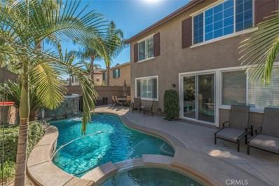 1264 N Fairbury Lane, Anaheim Hills, CA 92807 - MLS#: PW17237099