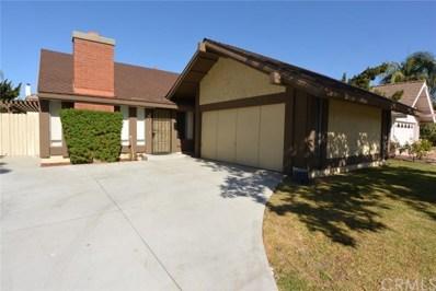 15191 Champagne Circle, Irvine, CA 92604 - MLS#: PW17237319