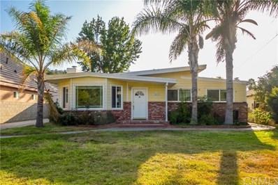 10418 Cliota Street, Whittier, CA 90601 - MLS#: PW17237377