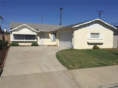 11381 Walcroft Street, Lakewood, CA 90715 - MLS#: PW17237391