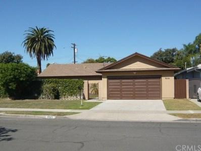 1921 W Willow Avenue, Anaheim, CA 92804 - MLS#: PW17237465
