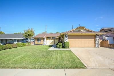 12138 Edgeworth Avenue, Whittier, CA 90604 - MLS#: PW17237607