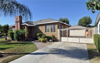 6261 Marshall Avenue, Buena Park, CA 90621 - MLS#: PW17237735