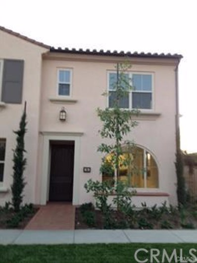 86 Crested Bird, Irvine, CA 92620 - MLS#: PW17237934