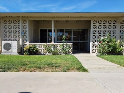 13881 Thunderbird Drive UNIT 65E, Seal Beach, CA 90740 - MLS#: PW17238044