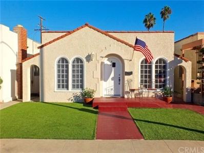 56 La Verne Avenue, Long Beach, CA 90803 - MLS#: PW17238180