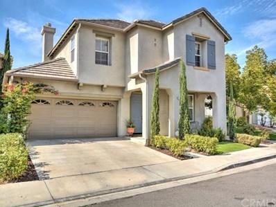 629 Aria Drive, Brea, CA 92821 - MLS#: PW17238183